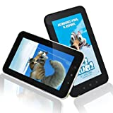 "Tablet PC 7""Pulgadas Android 4.0 MID TBS® M710 Cortex A9 1.2GHz DDR3 Android 8GB HDMI- Blanco"