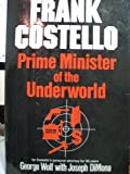 img - for Frank Costello: Prime Minister of the Underworld book / textbook / text book