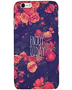 Hugo I Phone 6S Cover Case Printed Mobile Back Cover