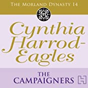 Dynasty 14: The Campaigners | Cynthia Harrod-Eagles