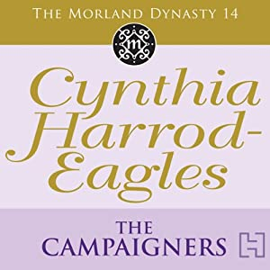 Dynasty 14: The Campaigners Audiobook
