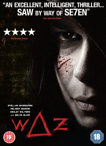 Скачать фильм WAZ: Камера пыток /Waz/