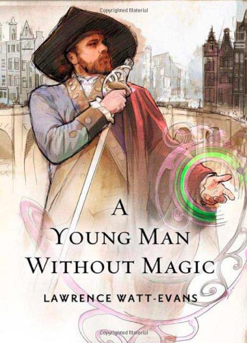 Image of A Young Man Without Magic