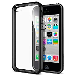 SGP-SPIGEN Ultra Hybrid Case For iPhone 5C