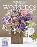 Real Simple Weddings Magazine (2013)