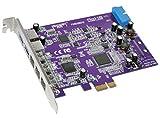 【正規国内品】ソネット SONNET Tango 3.0 PCIe FireWire 800/USB 3.0 Card (3 FireWire 800 + 2ext+2int USB 3.0 charging ports) [Thunderbo... ランキングお取り寄せ