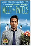 Meet the Patels [DVD] [Import]