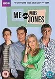 Me & Mrs Jones [Import anglais]