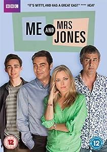 Me and Mrs Jones [DVD]