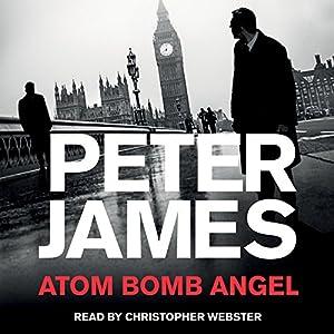 Atom Bomb Angel Audiobook
