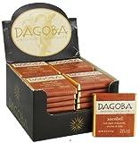 Dagoba Organic Chocolate Tasting Square Organic Xocolatl 74% (36x9 Gm)