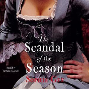 The Scandal of the Season Audiobook