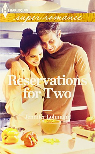 Image of Reservations for Two