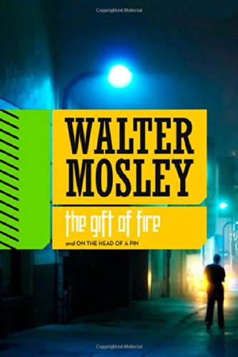 thick headed walter mosley