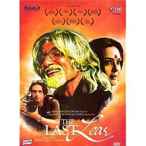 Buy The Last Lear (DVD) DVD Onl...
