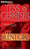 Tess Gerritsen The Silent Girl: A Rizzoli & Isles Novel (Jane Rizzoli and Maura Isles)