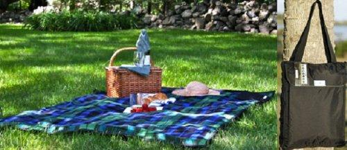 Waterproof Baby Blanket front-805146