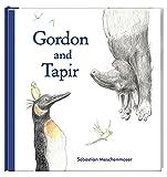 Image of Gordon and Tapir