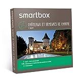SMARTBOX - Coffret Cadeau - Ch�teaux et demeures de charme