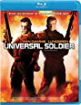 Universal Soldier [Blu-ray]