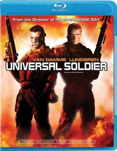 Universal Soldier / Универсальный солдат (1992)