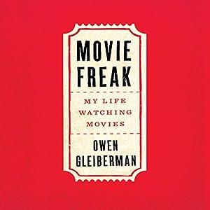 Movie Freak Hörbuch