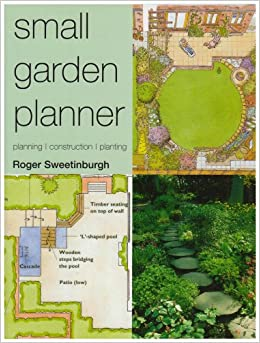 Small Garden Planner (Gardening): Amazon.co.uk: Roger ...