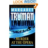 Murder at the Opera (Capital Crimes, No. 22)