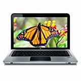 HP Pavilion dv6-3140us 15.6-Inch Laptop PC - Up to 5 Hours of Battery Life (Argento)