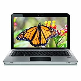 HP Pavilion dv6-3140us 15.6-Inch Laptop