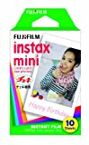 Lomography Fuji Instax Instant Film Single Pack