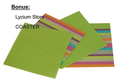 High Quality Striped Design PVC Insulation Anti skidding