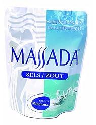 Massada Sels Sachet 200 g Lot de 2