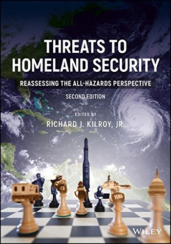 Threats to Homeland Security: Reassessing the All-Hazards Perspective (Tapa Blanda)