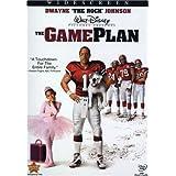 "The Game Plan (Widescreen Edition) ~ Dwayne ""The Rock"" Johnson"
