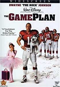 The Game Plan (Widescreen)