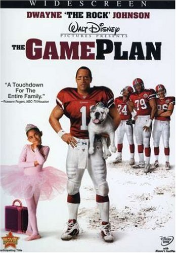 Game Plan, The / План игры (2007)