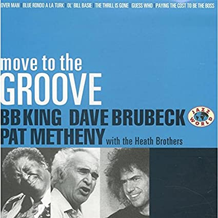 Move the Groove