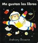 Me gustan los libros (Especiales de a...
