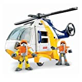 Imaginext Ocean Helicopter