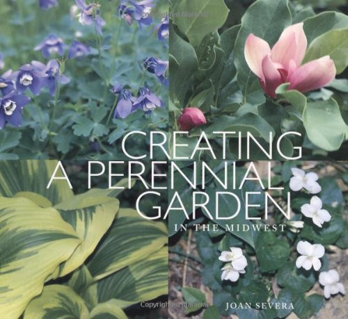 Creating a Perennial Garden in the Midwest091504207X