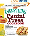 The Everything Panini Press Cookbook...