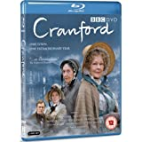Cranford [Blu-ray] [Region Free]by Judi Dench