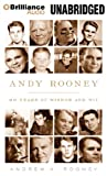 img - for Andy Rooney: 60 Years of Wisdom and Wit book / textbook / text book