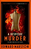 img - for A Bespoke Murder (Home Front Detective Series) book / textbook / text book