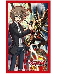 Cardfight!! Vanguard Card Supplies Japanese Size Card Sleeves Toshiki Kai 53 Count