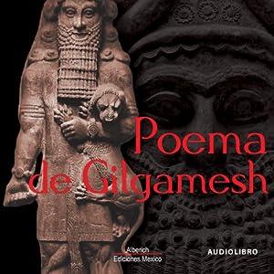Poema de Gilgamesh Audiobook