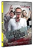 Juegos Sucios [DVD]