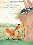 """Afficher """"Monsieur Blaireau et Madame Renarde n° 01<br /> La rencontre"""""""