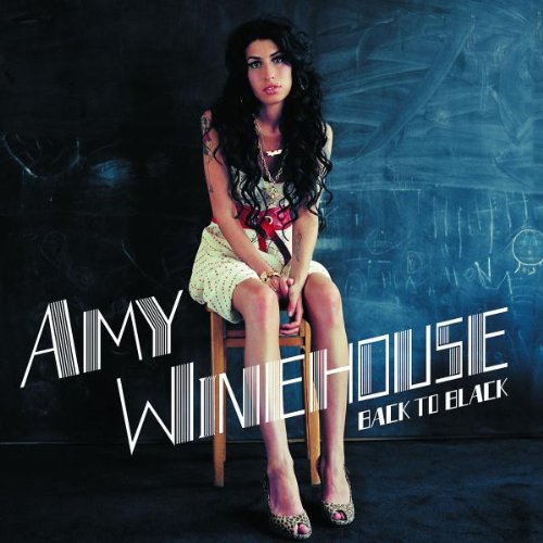 Back to Black incl. Valerie (Deluxe Edt. ) von Amy Winehouse B000YPWDss